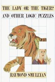 My favorite book in seventh grade and my introduction to logic.